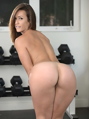Teen Gym Porn Pictures