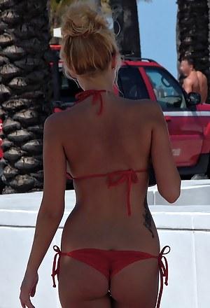 Teen Bikini Porn Pictures